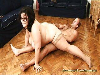 Dana DeArmond finisce per film erotico porno cavalcare con suo fratello