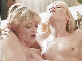 Questo maturo peloso micio porno film erotici sguardi per un bene perno