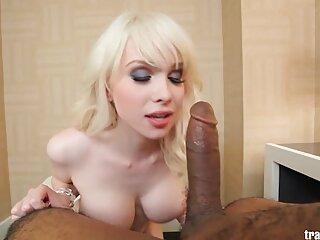 Interrazziale fanculo per latina culona Monique film erotico video fuentes
