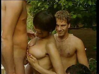 Maya Kendrick deliziato film hard erotico con il cazzo del suo nuovo marito