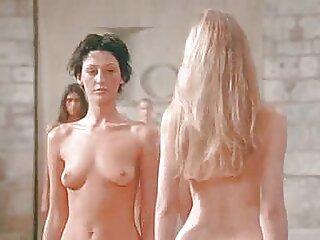 Amber Cox film porno erotico controlla la temperatura del cazzo del paziente