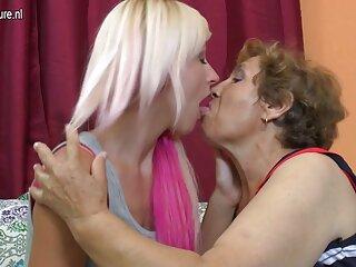 La milf Vanilla Deville riceve un massaggio che la mette a mille film porno gratis belen