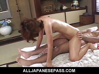 Sexy giapponese