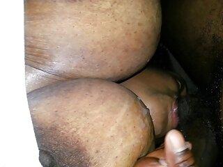 Mike Adriano film porno con transessuali busting culo per il nero Skyler Nicole