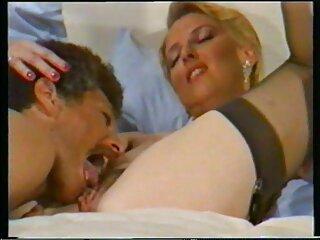 Il maturo tette operated gode su mio tail film erotico hard