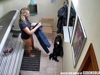 Aveva un video erotici italiani appuntamento con la sua massaggiatrice e non puoi immaginare cosa succede .