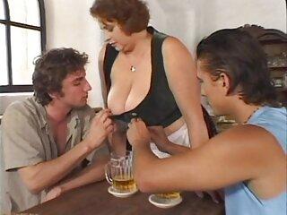 Faccio diverse posture con la film erotici da vedere gratis scrofa del mio vicino, come se scopasse!