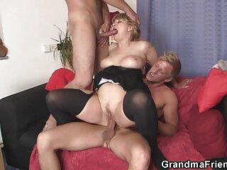 Cali Carter come sempre, caldo e film erotico porno gratis cazzo duro!